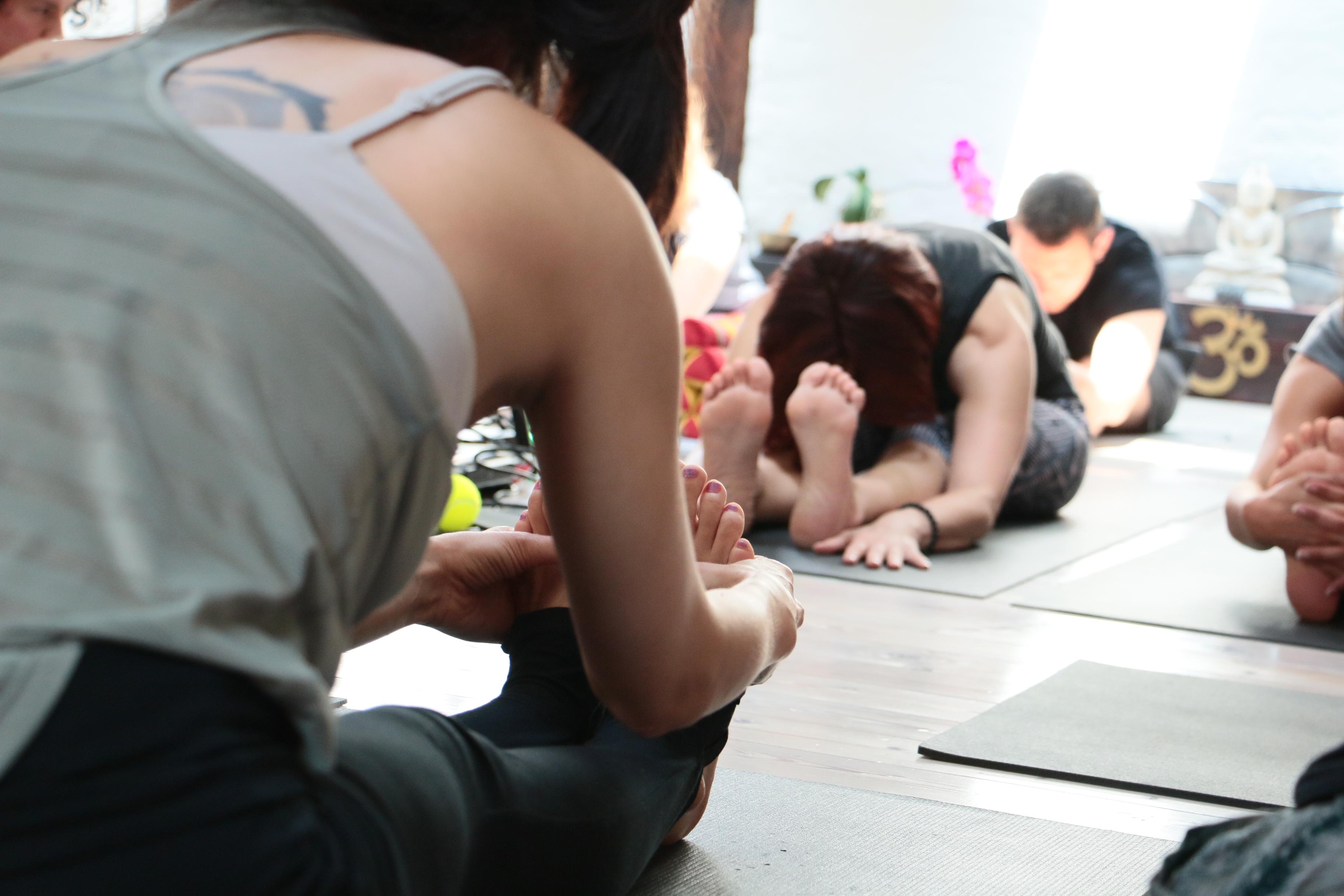 Wie du Yogakurse erfolgreich startest – und warum der Preis nicht die wichtigste Frage ist
